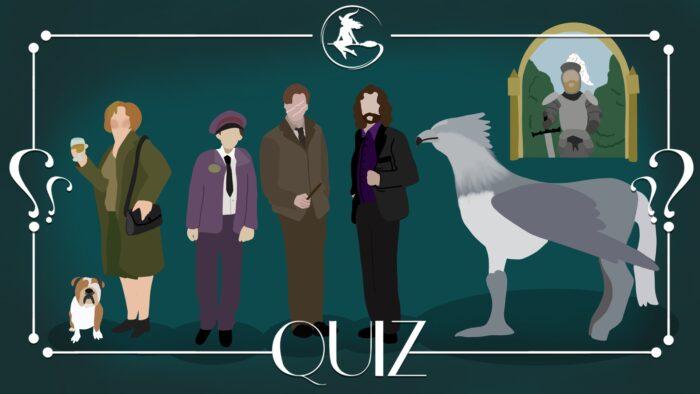 Quiz : Les personnages secondaires dans Harry Potter et le Prisonnier d'Azkaban