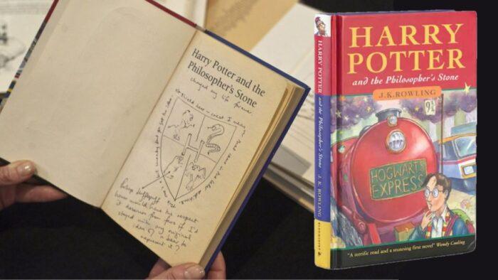Edition annotée de Harry Potter : «L'animal de Poufsouffle était un ours»