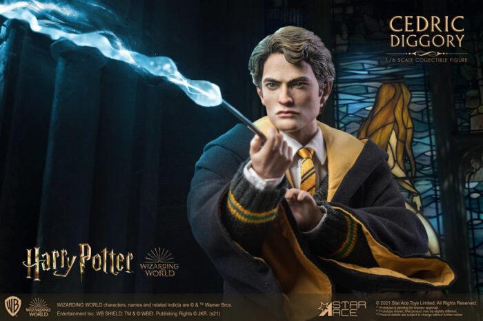 Récapitulatif des figurines Star Ace Harry Potter & Animaux fantastiques