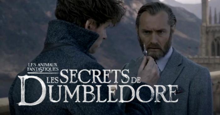 Les Secrets de Dumbledore – exit le Brésil, bienvenue au Bhoutan
