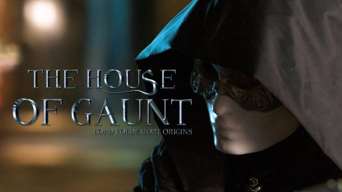 Critique : fanfilm Harry Potter «The House of Gaunt» par Joris Faucon Grimaud